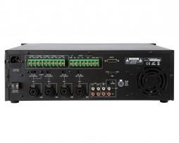 ArtSound mikšerinis stiprintuvas MX-500S (5 zonų, 500W)