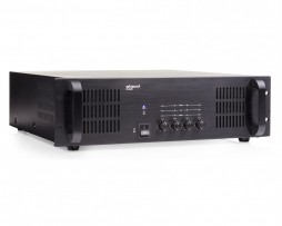 ArtSound galios stiprintuvas PR-4240 (4x240W) - Garsiau.lt