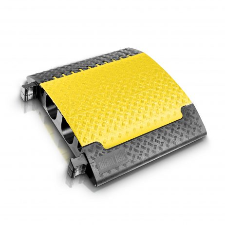 Apsauginis kilimėlis kabeliams Defender Ultra L - 2 kanalai - Garsiau.lt