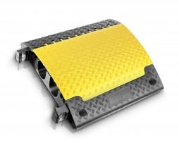 Apsauginis kilimėlis kabeliams Defender Ultra L2 - 2+4 kanalai - Garsiau.lt