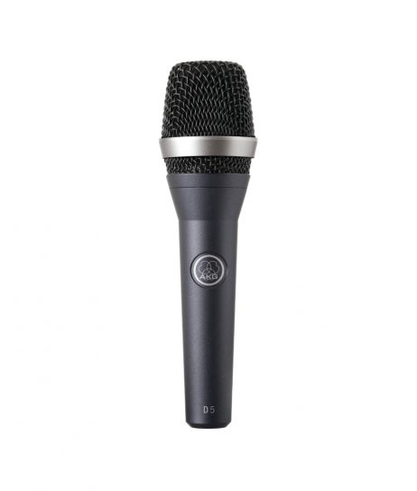 Vokalinis mikrofonas AKG D5 - Garsiau.lt