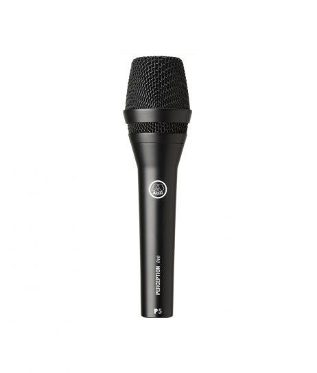 Vokalinis mikrofonas AKG P5 - Garsiau.lt