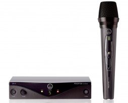 Vokalinis belaidis mikrofonas AKG Perception Wireless 45 Vocal Set - Garsiau.lt