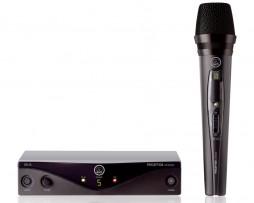 Vokalinis belaidis mikrofonas AKG Perception Wireless 45 Vocal Set - Garsiau.lt