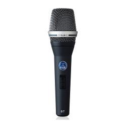 Vokaliniai laidiniai mikrofonai