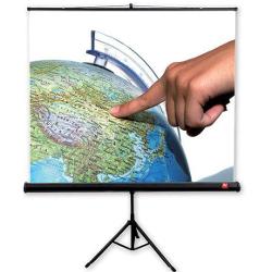 Projektoriaus ekranai
