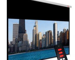 Projektoriaus ekranas Avtek Video ELECTRIC 270 - Garsiau.lt