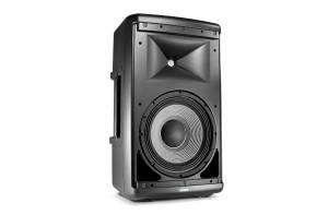 JBL EON 610 aktyvi garso kolonėlė - Garsiau.lt