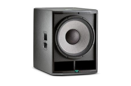 JBL PRX718XLF žemo dažnio garso kolonėlė - Garsiau.lt
