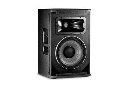 JBL SRX812P aktyvi garso kolonėlė - Garsiau.lt