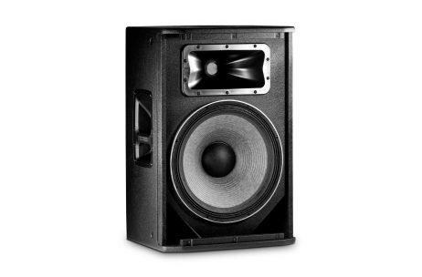 JBL SRX815P aktyvi garso kolonėlė - Garsiau.lt