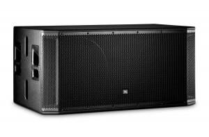 JBL SRX828SP žemo dažnio garso kolonėlė - Garsiau.lt