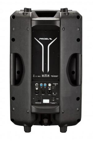 Proel Flash12A V2 aktyvi garso kolonėlė - Garsiau.lt