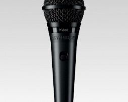 Vokalinis mikrofonas Shure PGA58 - Garsiau.lt