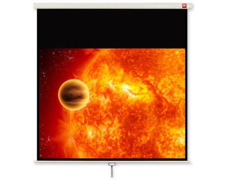 Projektoriaus ekranas Avtek Video 200 - Garsiau.lt