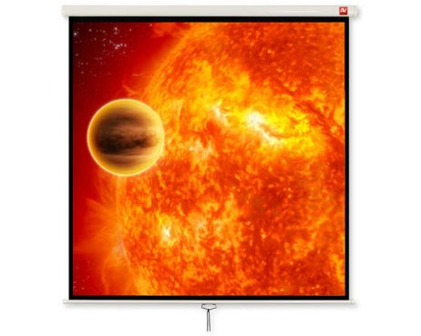 Projektoriaus ekranas Avtek Video 280 - Garsiau.lt