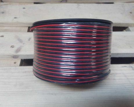 Audio kabelis 2x1,5mm², instaliacinis - Garsiau.lt