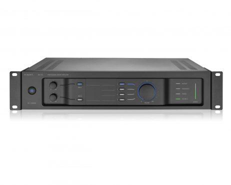 Mikšerinis stiprintuvas Apart audio MA120 - Garsiau.lt