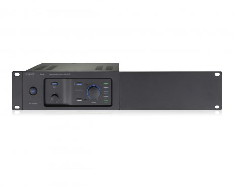 Mikšerinis stiprintuvas Apart audio MA60 - Garsiau.lt