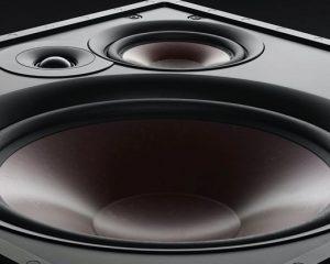 DALI PHANTOM H-120 įmontuojama garso kolonėlė - Garsiau.lt