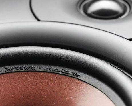 DALI PHANTOM H-60 įmontuojama garso kolonėlė - Garsiau.lt