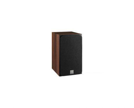 DALI OBERON 1 garso kolonėlė - tamsiai ruda - Garsiau.lt