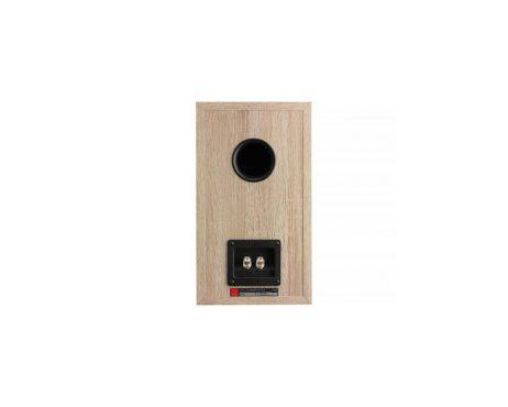 DALI OBERON 3 garso kolonėlė - šviesi - Garsiau.lt