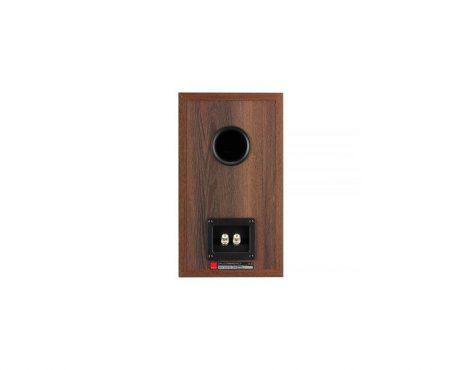 DALI OBERON 3 garso kolonėlė - ruda - Garsiau.lt