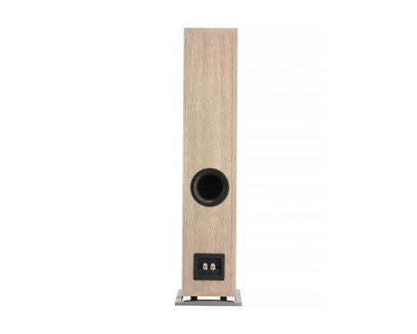 DALI OBERON 5 garso kolonėlė - šviesi - Garsiau.lt