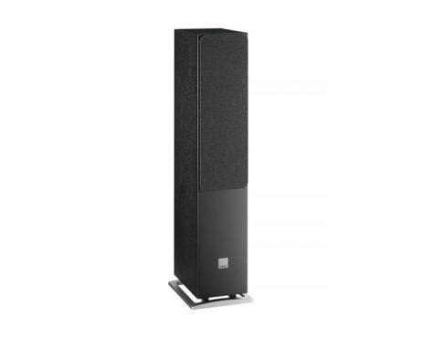 DALI OBERON 5 garso kolonėlė - juoda - Garsiau.lt