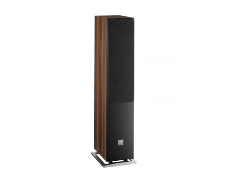 DALI OBERON 5 garso kolonėlė - ruda - Garsiau.lt