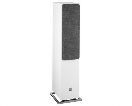 DALI OBERON 7 garso kolonėlė - balta - Garsiau.lt