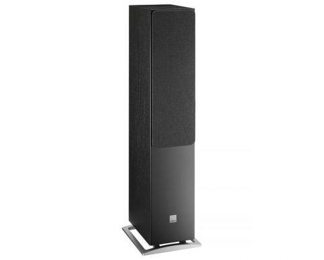 DALI OBERON 7 garso kolonėlė - juoda - Garsiau.lt