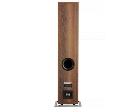 DALI OBERON 7 garso kolonėlė - ruda - Garsiau.lt