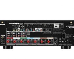 Denon AVR-X2600H stiprintuvas - AV imtuvas - Garsiau.lt
