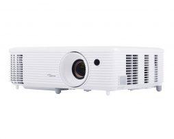 Optoma HD29Darbee namų kino projektorius - Garsiau.lt