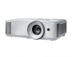 Optoma HD29H namų kino projektorius - Garsiau.lt