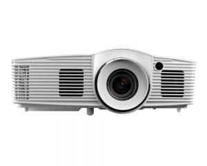 Optoma HD39Darbee namų kino projektorius - Garsiau.lt