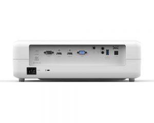 4K Optoma UHD40 projektorius - Garsiau.lt