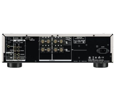 Stereo stiprintuvas Denon PMA-1600NE - pilkas - Garsiau.lt