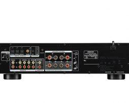 Stereo stiprintuvas Denon PMA-800NE - juodas - Garsiau.lt