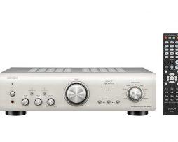 Stereo stiprintuvas Denon PMA-800NE - pilkas - Garsiau.lt