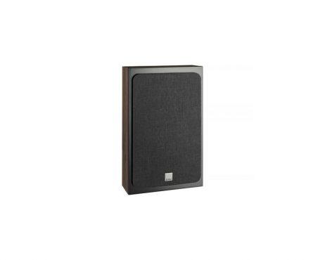 DALI OBERON On-Wall garso kolonėlė - tamsiai ruda - Garsiau.lt