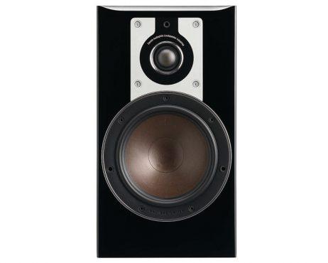 DALI OPTICON 2 garso kolonėlė - juoda - Garsiau.lt