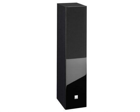 DALI OPTICON 5 garso kolonėlė - juoda - Garsiau.lt