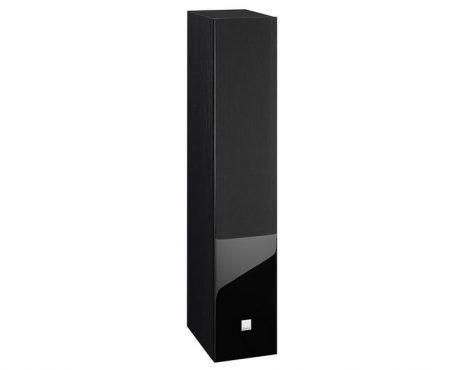 DALI OPTICON 6 garso kolonėlė - juoda - Garsiau.lt