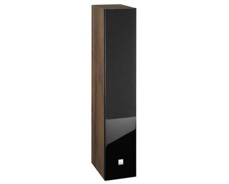 DALI OPTICON 6 garso kolonėlė - ruda - Garsiau.lt