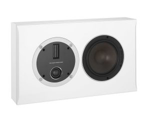 DALI OPTICON LCR garso kolonėlė - balta - Garsiau.lt