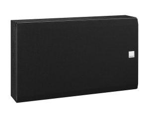 DALI OPTICON LCR garso kolonėlė - juoda - Garsiau.lt