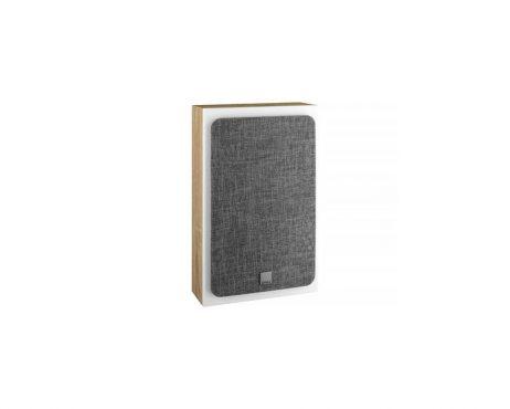 DALI Oberon On-Wall garso kolonėlė - šviesiai ruda - Garsiau.lt